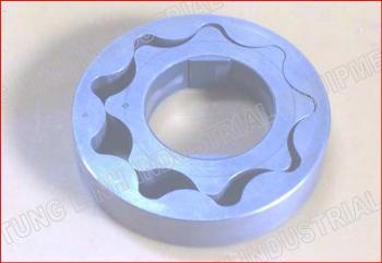 Bánh răng biên dạng Cycloid